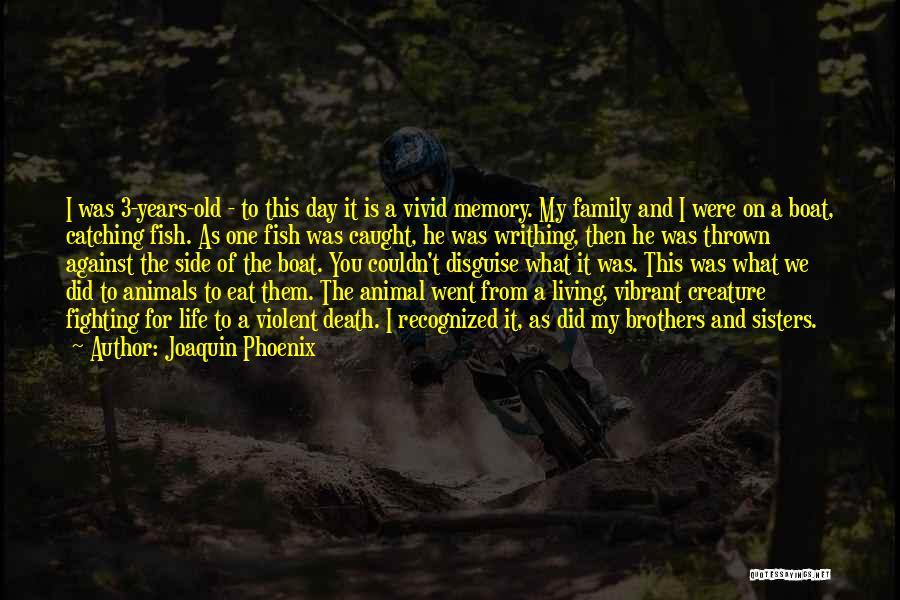 Joaquin Phoenix Quotes 1578976