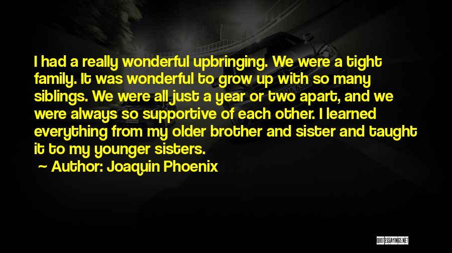 Joaquin Phoenix Quotes 1580986