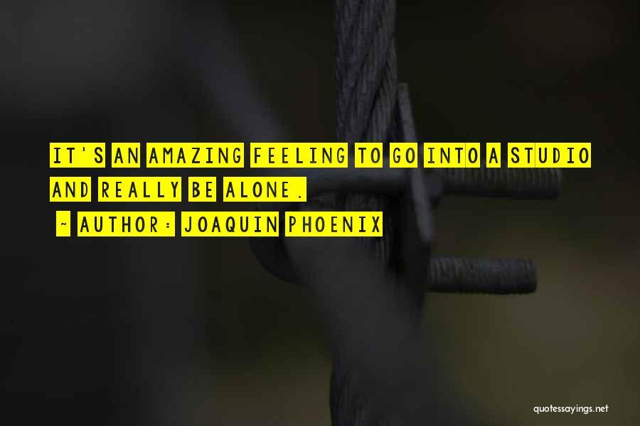 Joaquin Phoenix Quotes 1774308