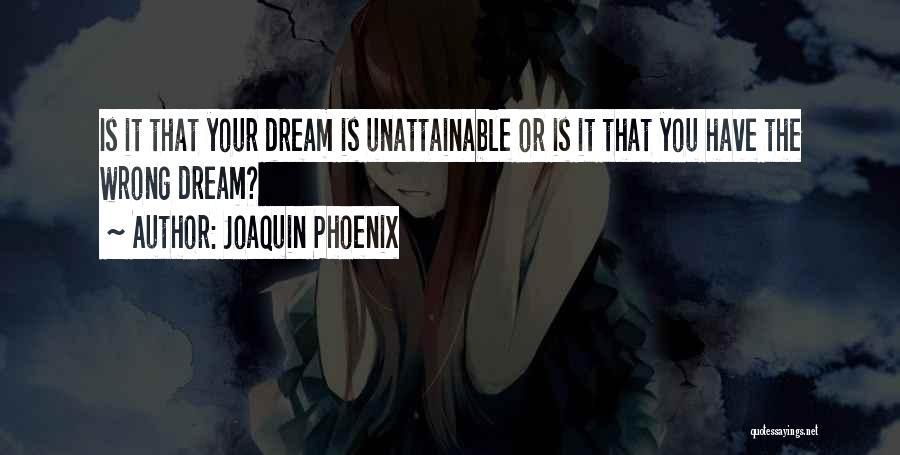 Joaquin Phoenix Quotes 2263981