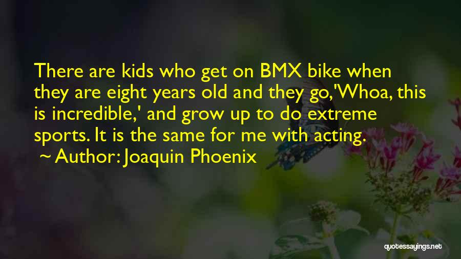 Joaquin Phoenix Quotes 2269056