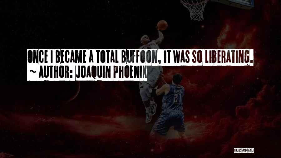 Joaquin Phoenix Quotes 444587