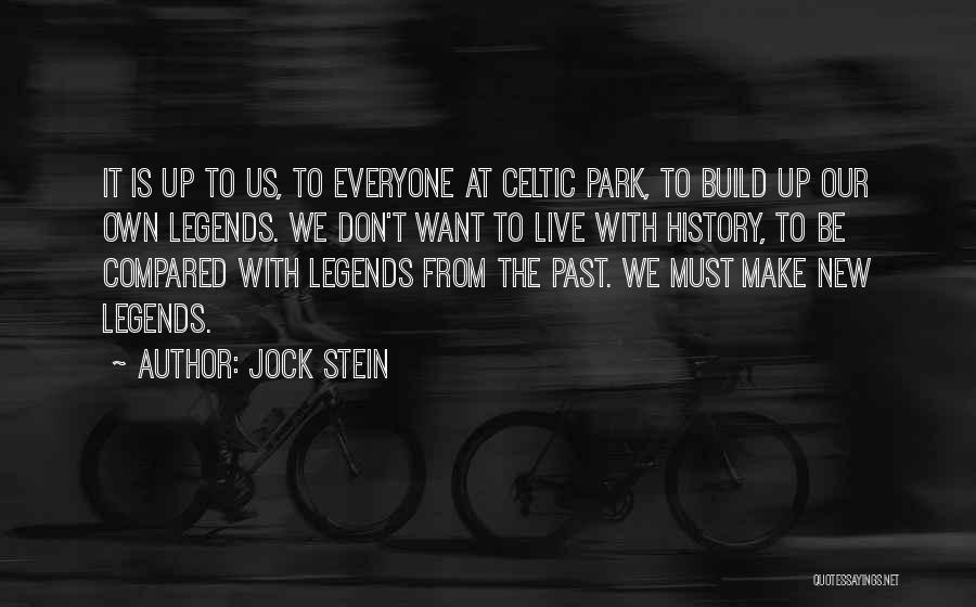 Jock Stein Quotes 1854699