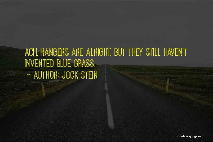 Jock Stein Quotes 2079358