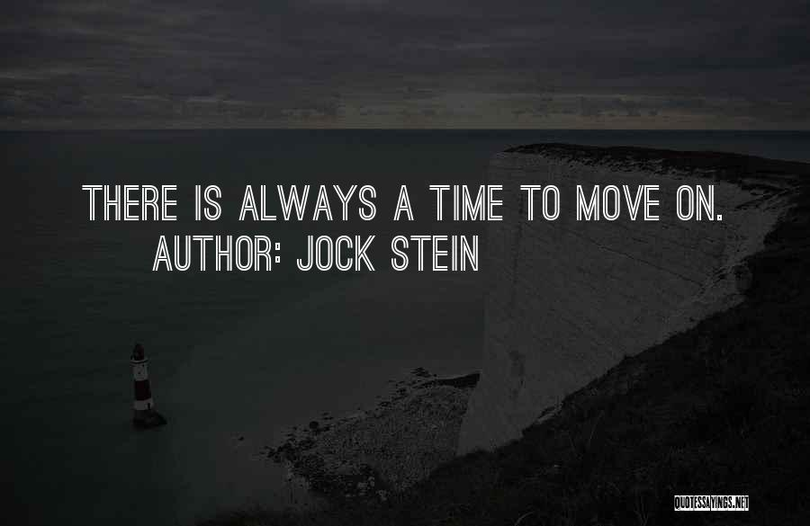 Jock Stein Quotes 761415