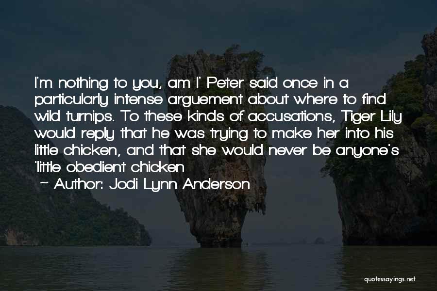 Jodi Lynn Anderson Quotes 1494879