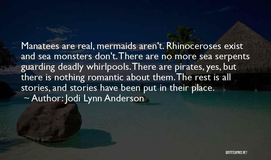 Jodi Lynn Anderson Quotes 585231