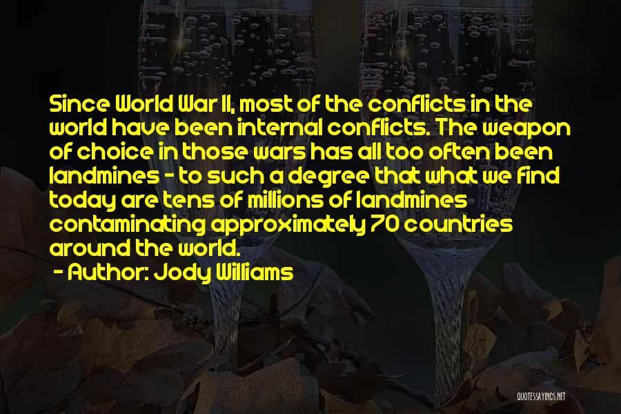 Jody Williams Quotes 1191198