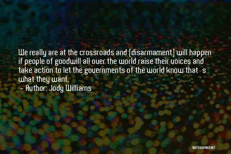 Jody Williams Quotes 1702265