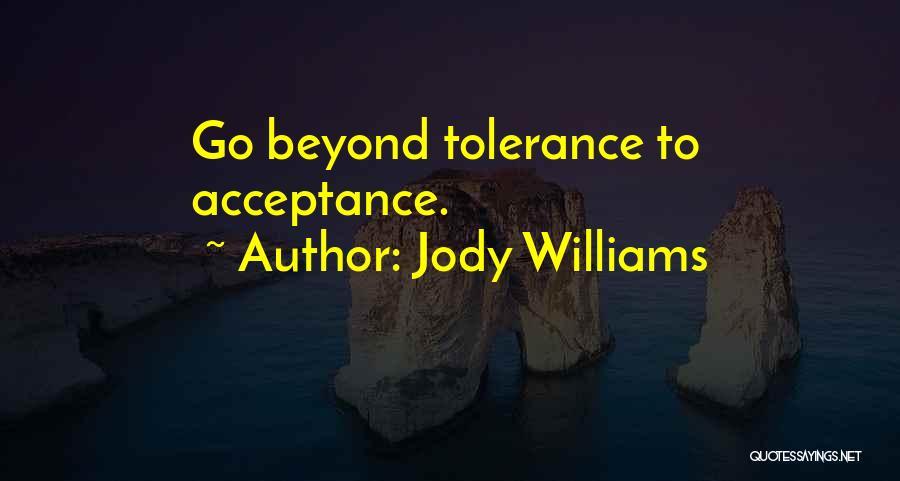 Jody Williams Quotes 1757648