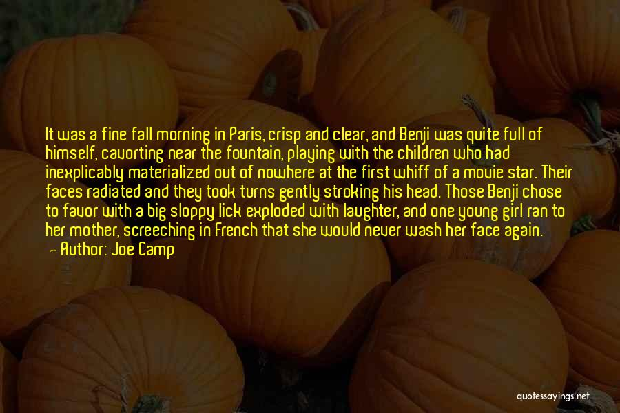 Joe Camp Quotes 1668590