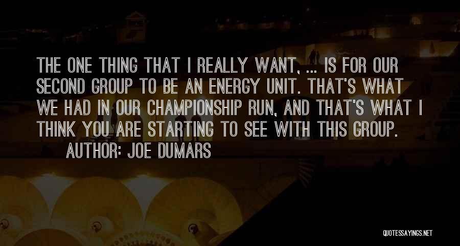 Joe Dumars Quotes 1334353
