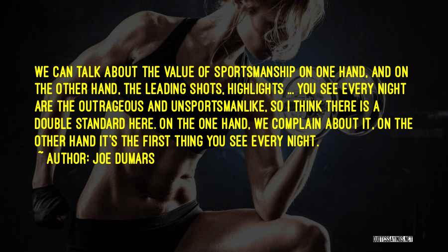 Joe Dumars Quotes 445408