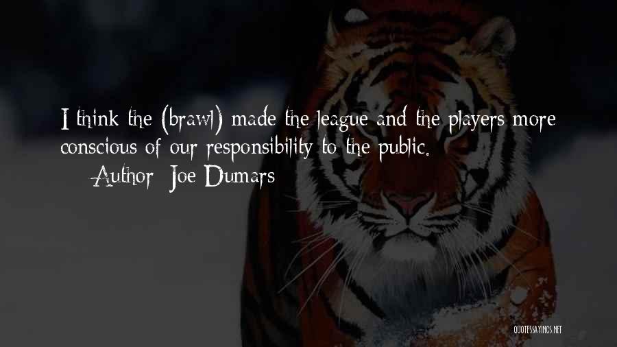 Joe Dumars Quotes 474673