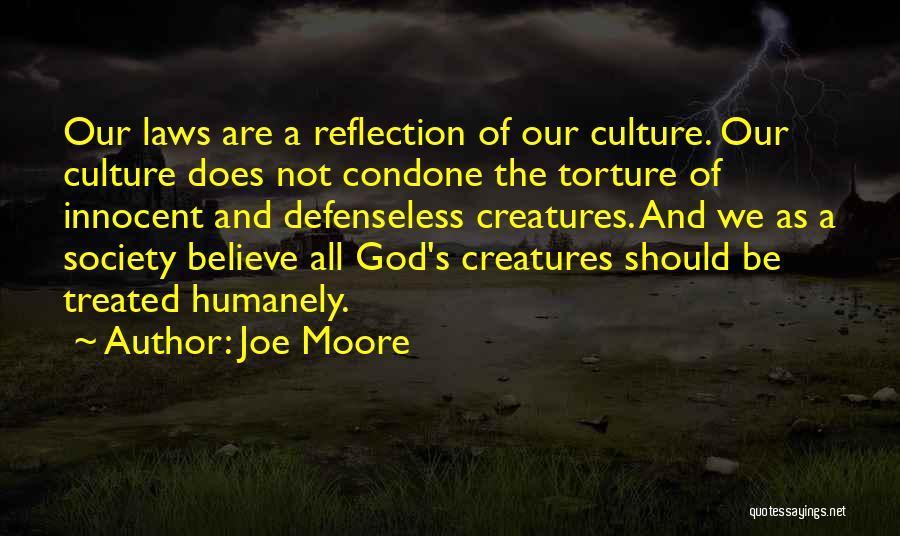 Joe Moore Quotes 375516