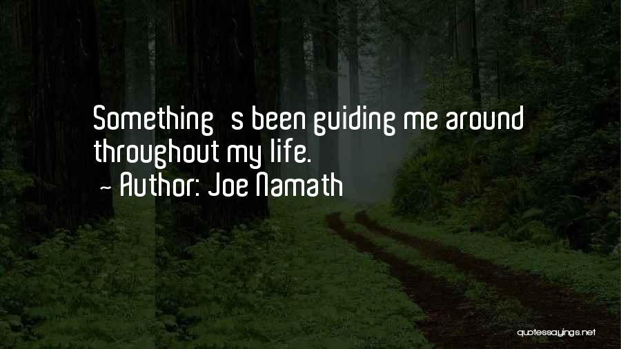 Joe Namath Quotes 1739691