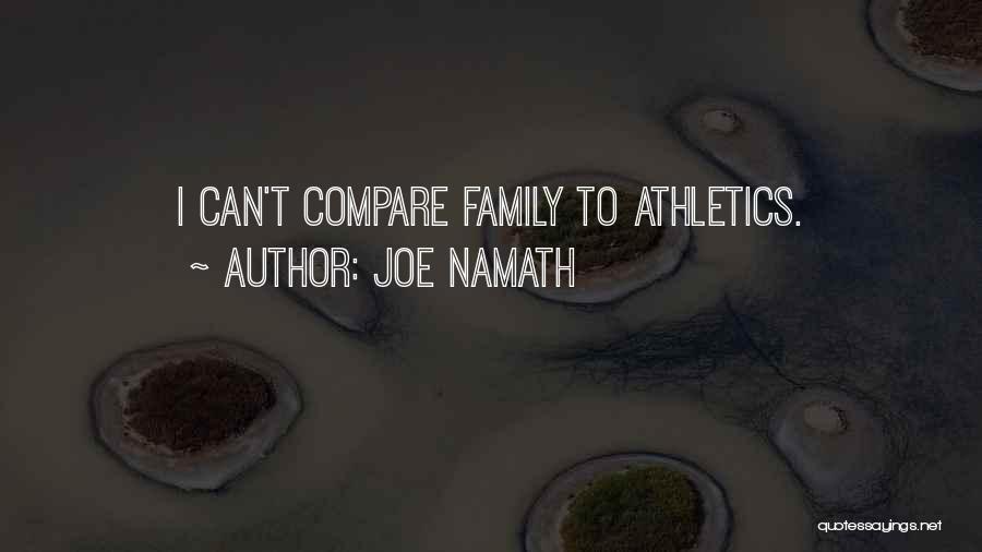 Joe Namath Quotes 1801409