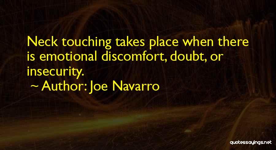 Joe Navarro Quotes 1606741