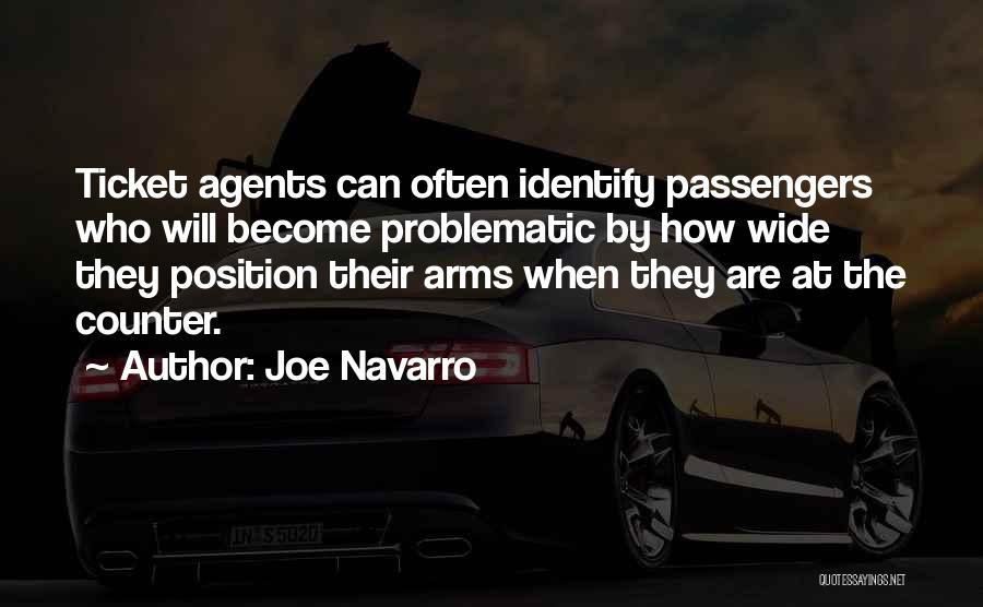 Joe Navarro Quotes 1964266