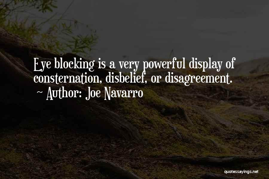 Joe Navarro Quotes 2040734