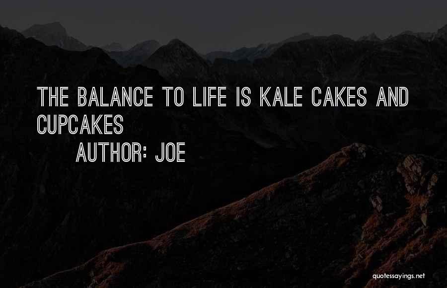 Joe Quotes 1217721