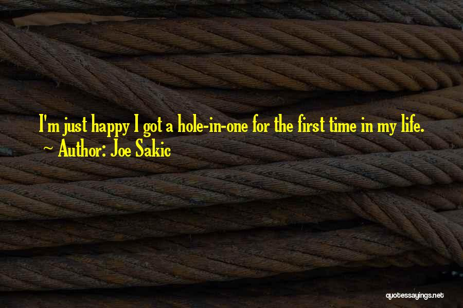 Joe Sakic Quotes 1920498