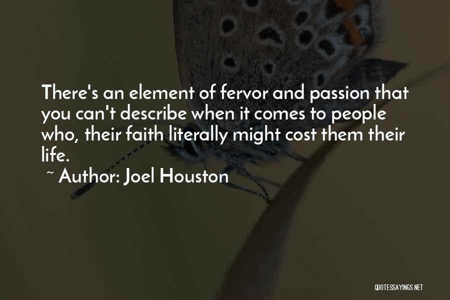 Joel Houston Quotes 2024208