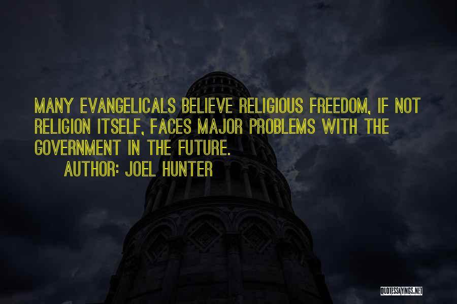 Joel Hunter Quotes 2124254