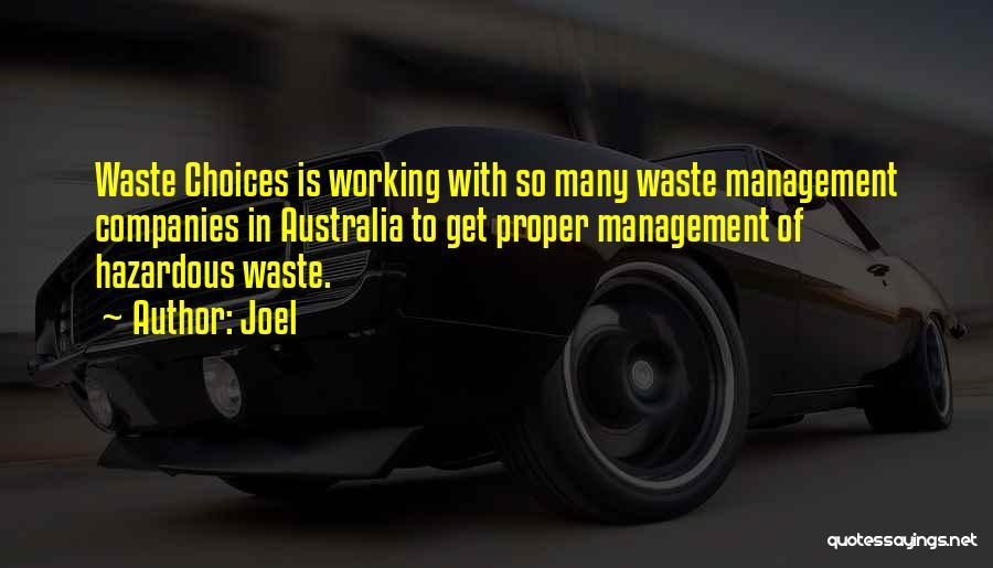 Joel Quotes 1070158