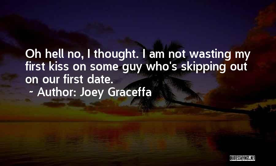 Joey Graceffa Quotes 2022270