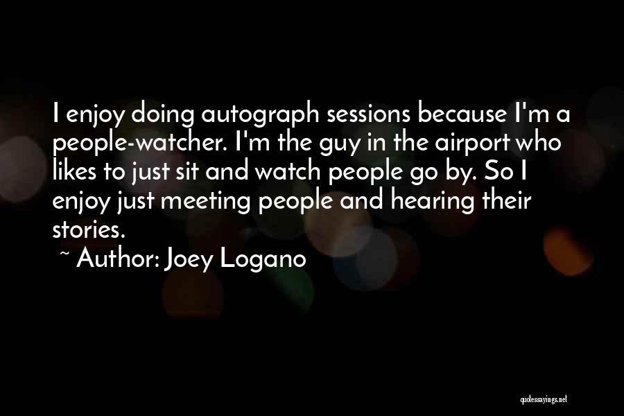 Joey Logano Quotes 1924085