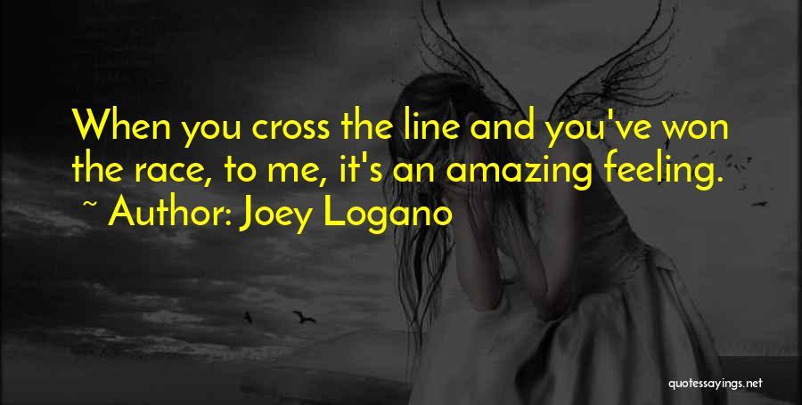 Joey Logano Quotes 1984118