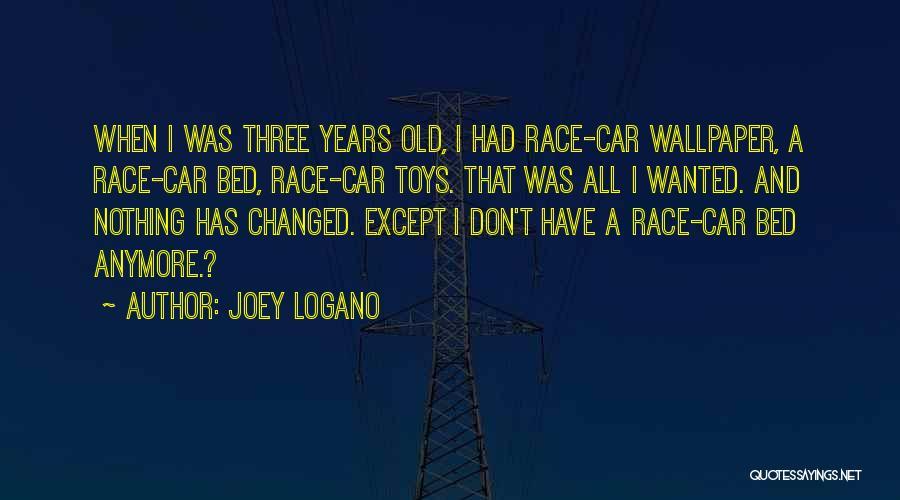 Joey Logano Quotes 2015874