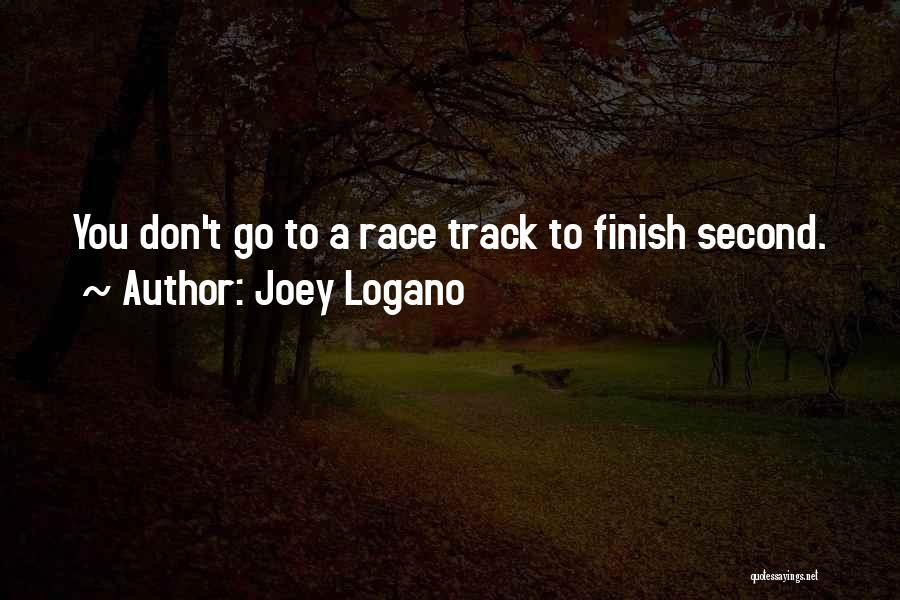 Joey Logano Quotes 2018605