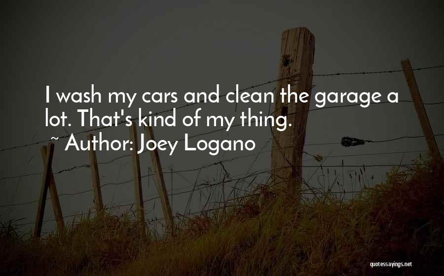 Joey Logano Quotes 256541