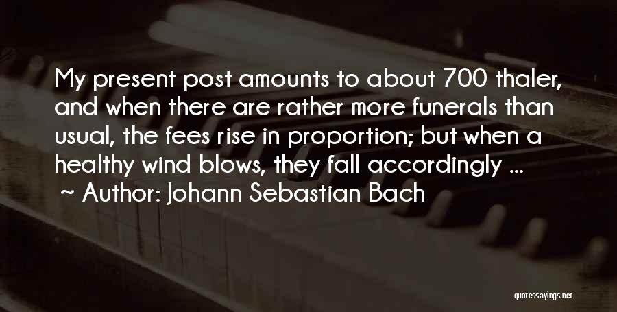 Johann Sebastian Bach Quotes 165679