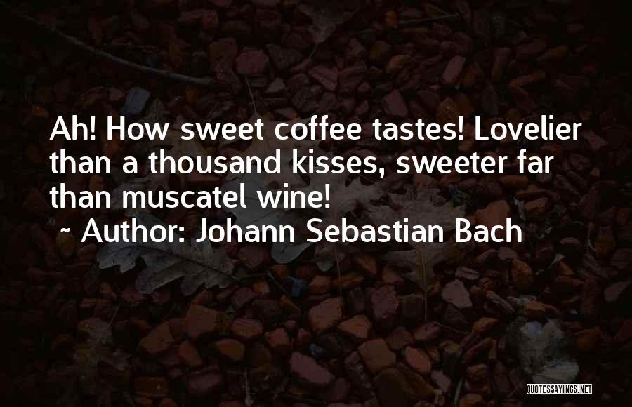 Johann Sebastian Bach Quotes 194779
