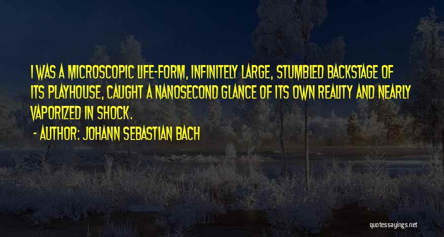Johann Sebastian Bach Quotes 649812