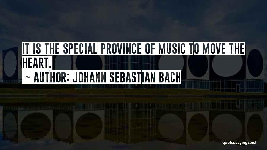 Johann Sebastian Bach Quotes 824669