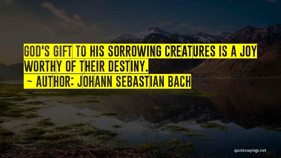 Johann Sebastian Bach Quotes 933774