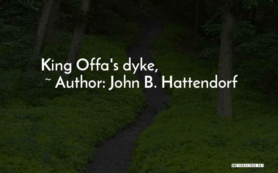 John B. Hattendorf Quotes 1549691