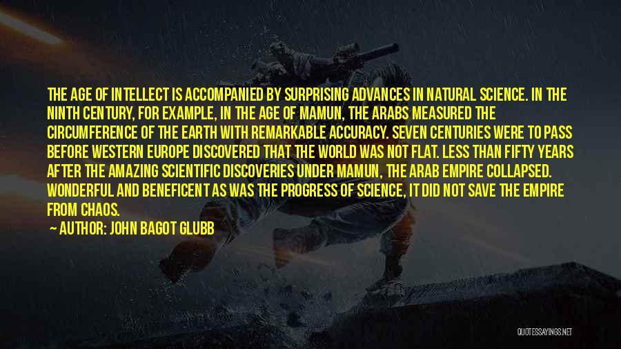 John Bagot Glubb Quotes 701773