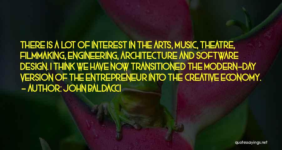 John Baldacci Quotes 1867922