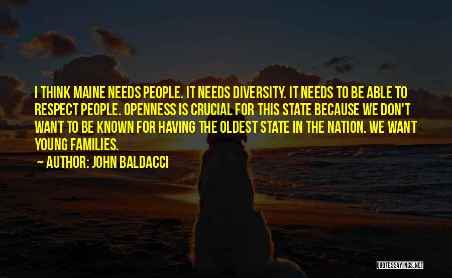 John Baldacci Quotes 2109942