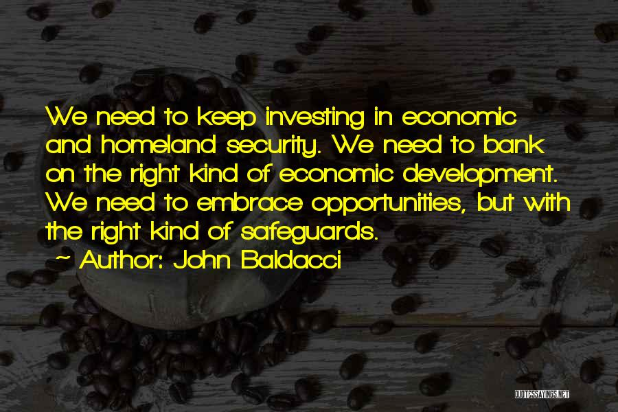 John Baldacci Quotes 684808