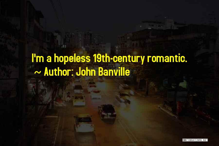 John Banville Quotes 1060006