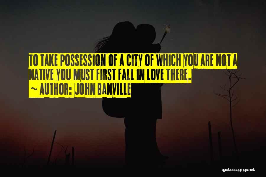 John Banville Quotes 1086786