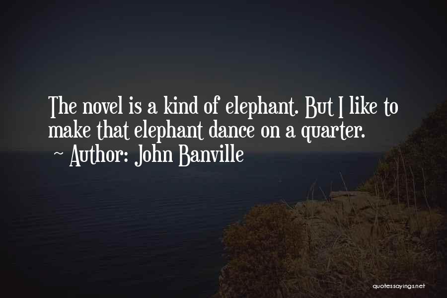 John Banville Quotes 1097985