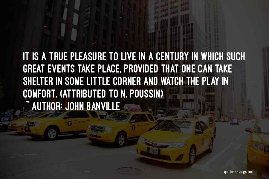 John Banville Quotes 1123703
