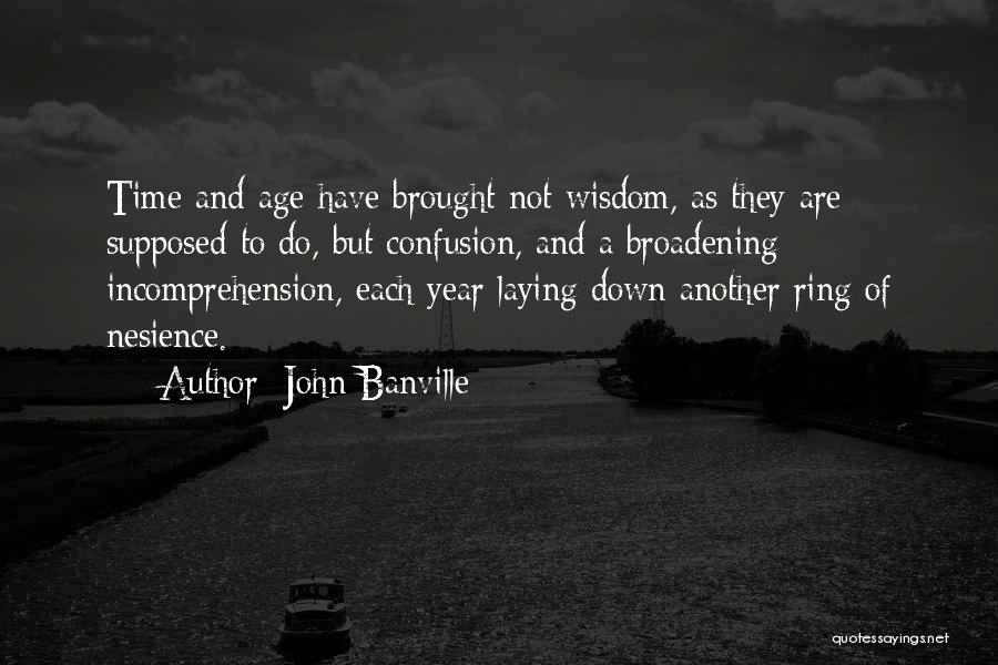 John Banville Quotes 1363515